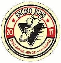 Encino Run Through The Ages
