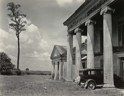Real American Places: Edward Weston and Leaves of Grass Exhibit