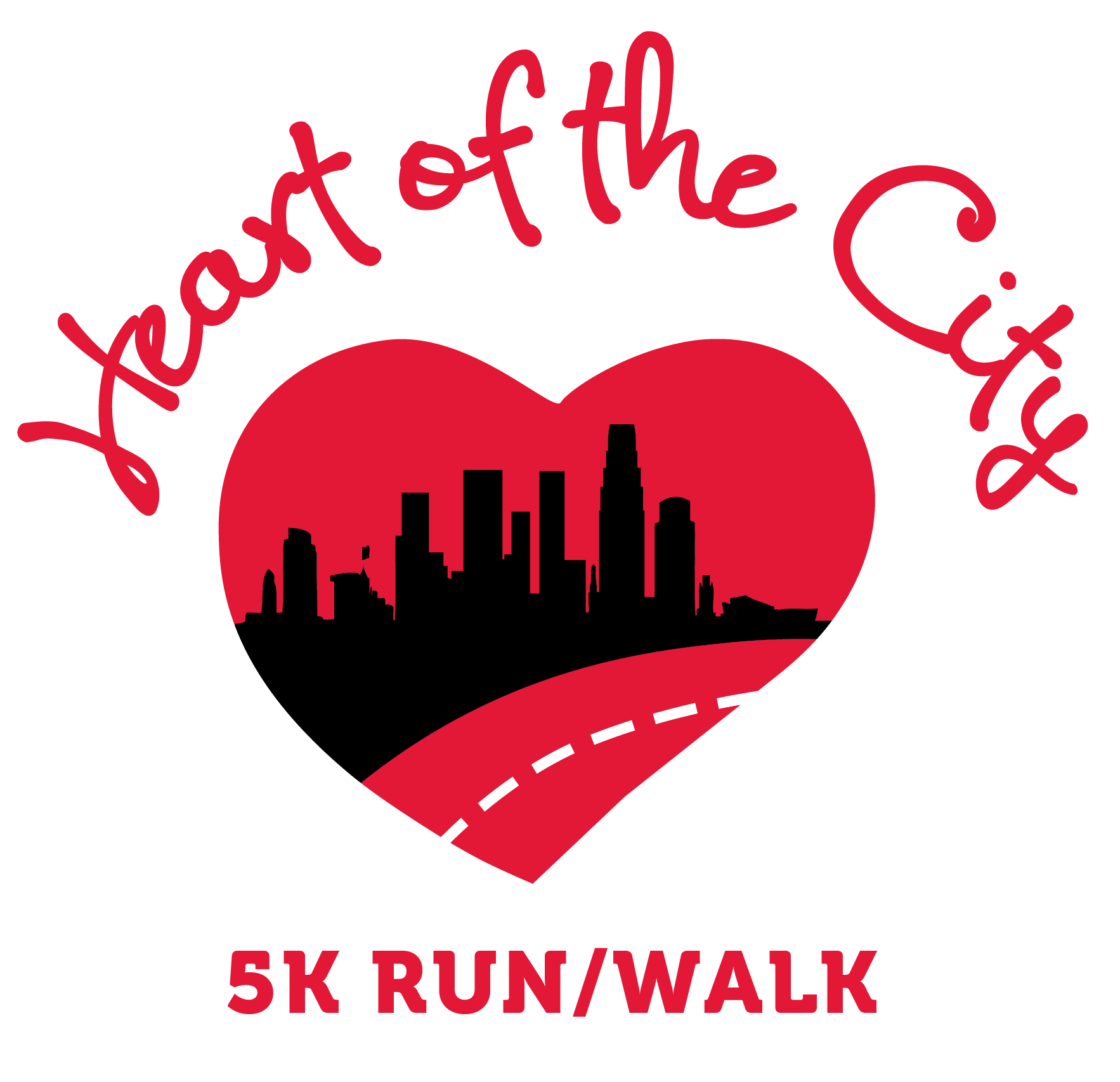 Heart of the City 5K Walk/Run