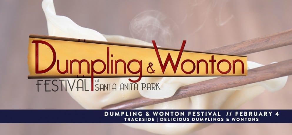 Dumpling & Wonton Festival
