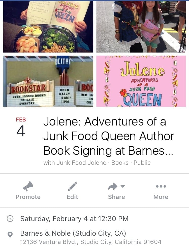 Children's Storytime and Book Signing with Alexa Palmer