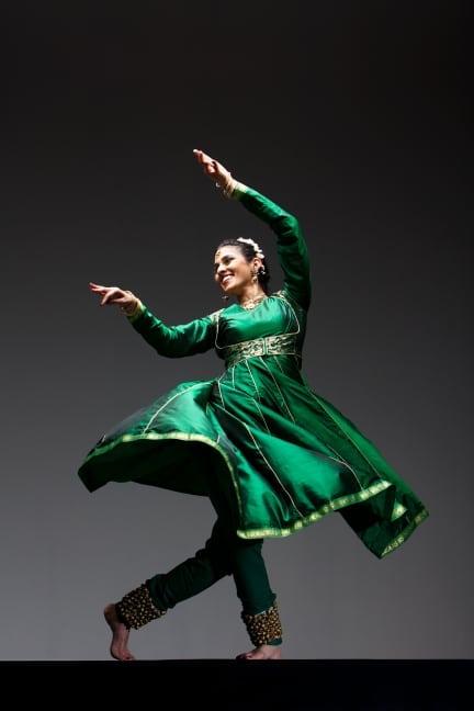 Aratani World Series presents Dance India!
