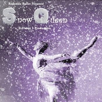 Redondo Ballet presents The Snow Queen