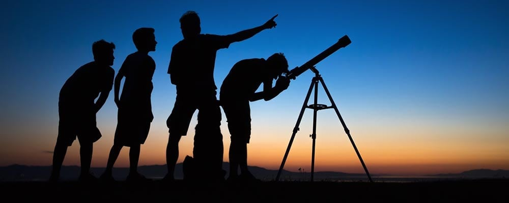 Star Party at Madrona Marsh Nature Center