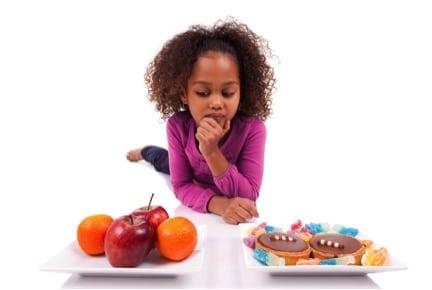 kids' diet