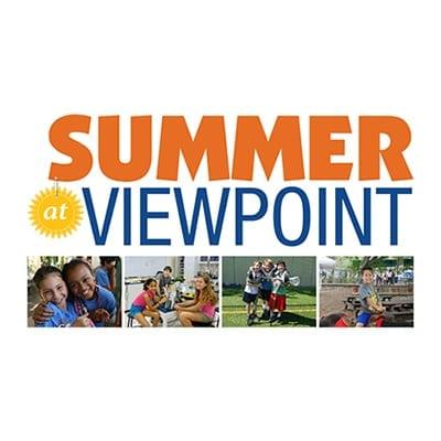 Summer at Viewpoint
