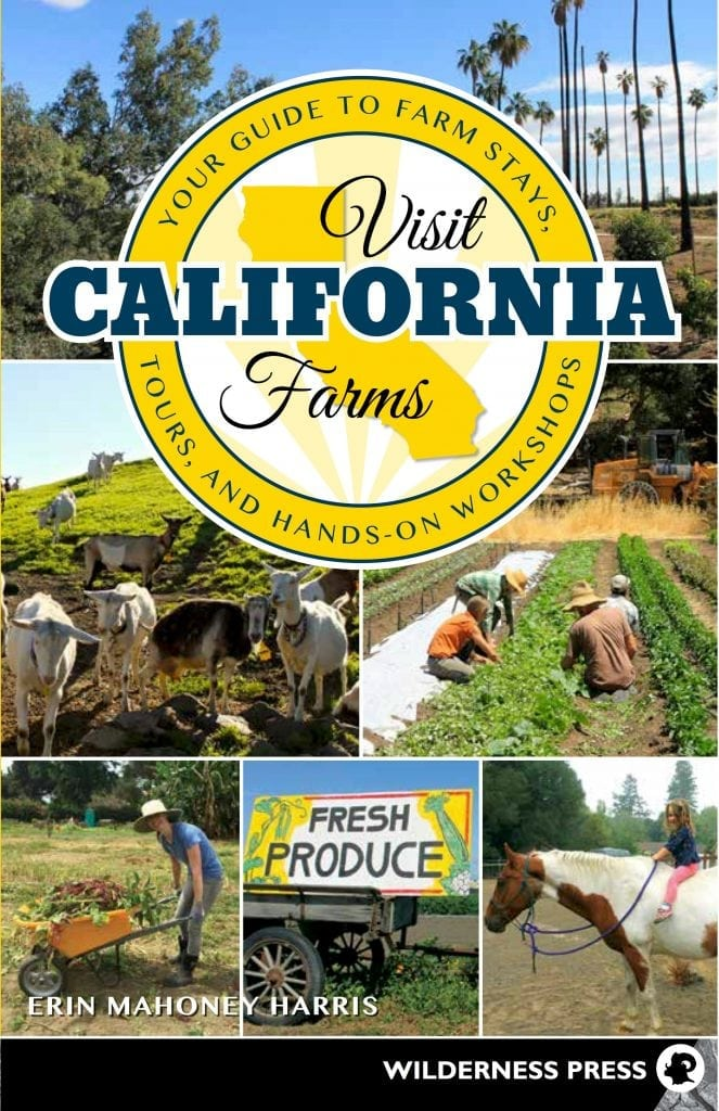 california farms