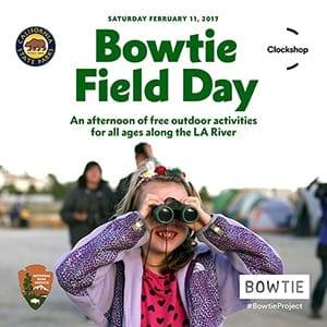 Bowtie Field Day