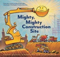 Mighty, Mighty Construction Site Storytime