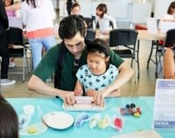 Free Family Day at OCMA