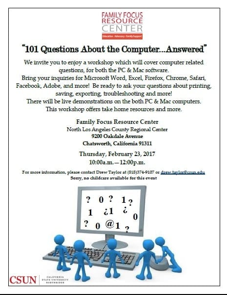 """101 Questions About the Computer...Answered"""