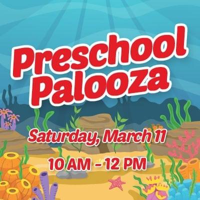 Preschool Palooza
