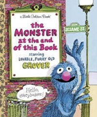 Create Your Own Little Golden Book Storytime