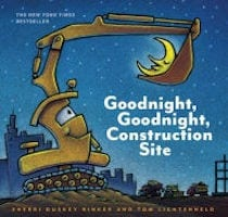 Goodnight, Goodnight Construction Site Storytime