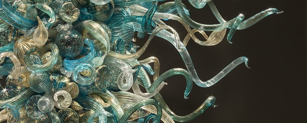 Chihuly at the Catalina Island Museum