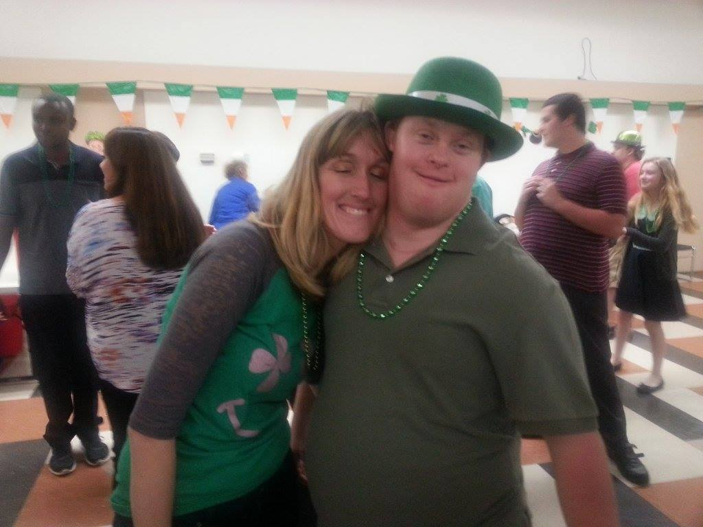 Exceptional Kids Organization St. Paddy's Day Dance 2017