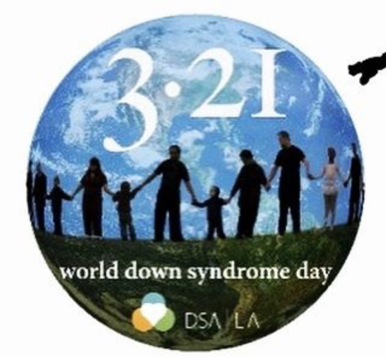 World Down Syndrome Day Screening: My Feral Heart