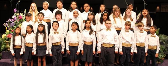 Braille Institute Johnny Mercer Concert