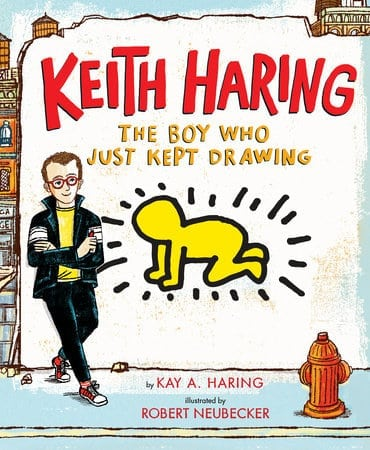 Author Appearance: Kay A. Haring