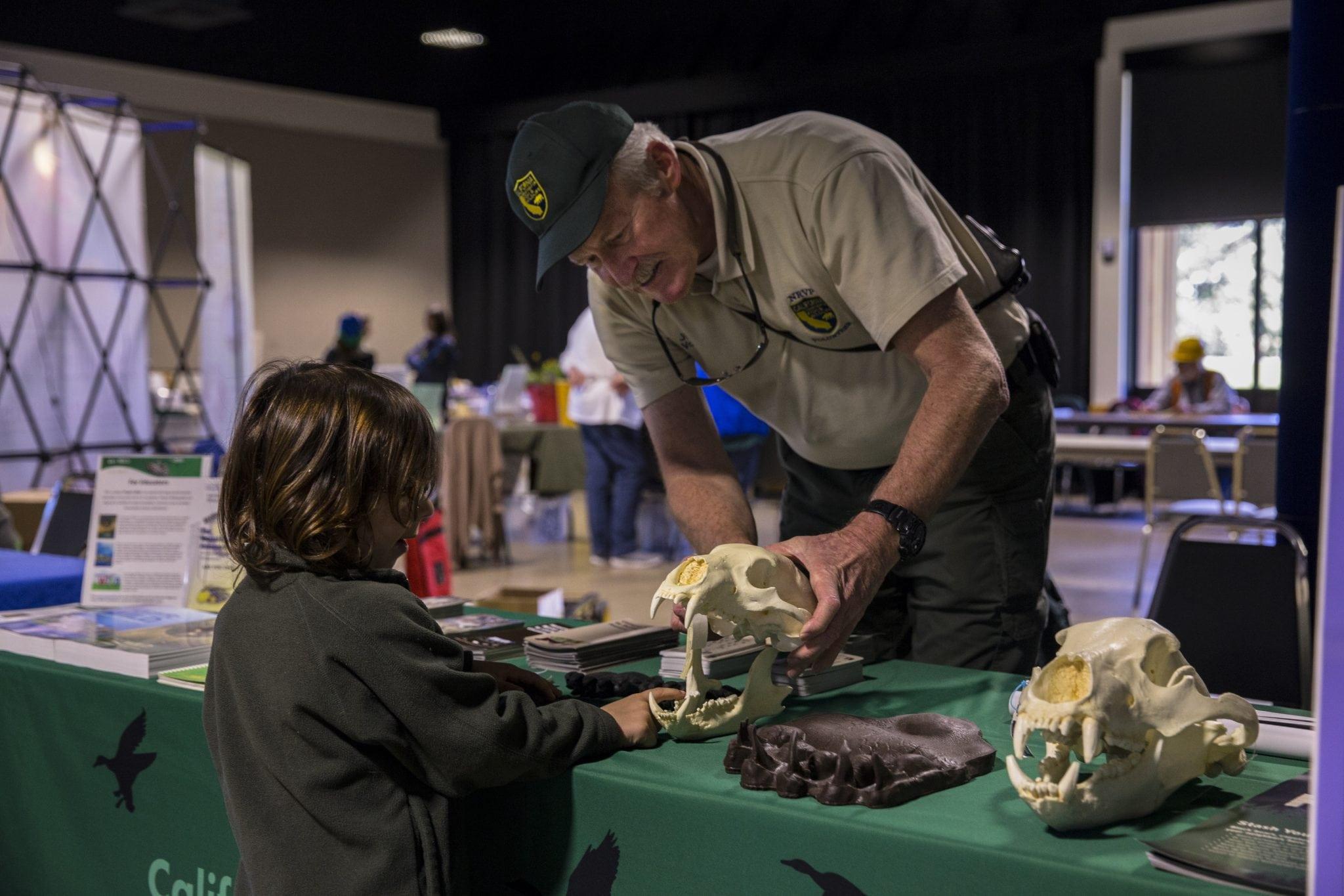 Los Angeles Environmental Education Fair