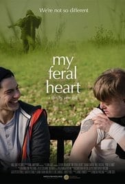 DSALA 'My Feral Heart' Screening