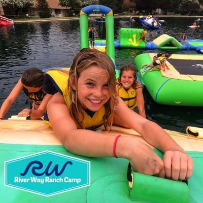 River Way Ranch Camp