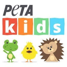 "PETA Kids Morning ""Moo""vies"