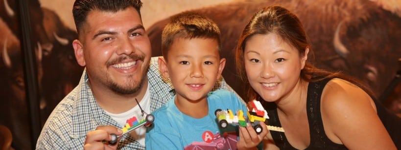 Autry Explorers: LEGO Adventure