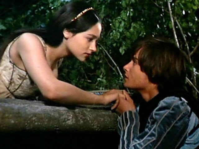 World Cinema Screening: Romeo and Juliet