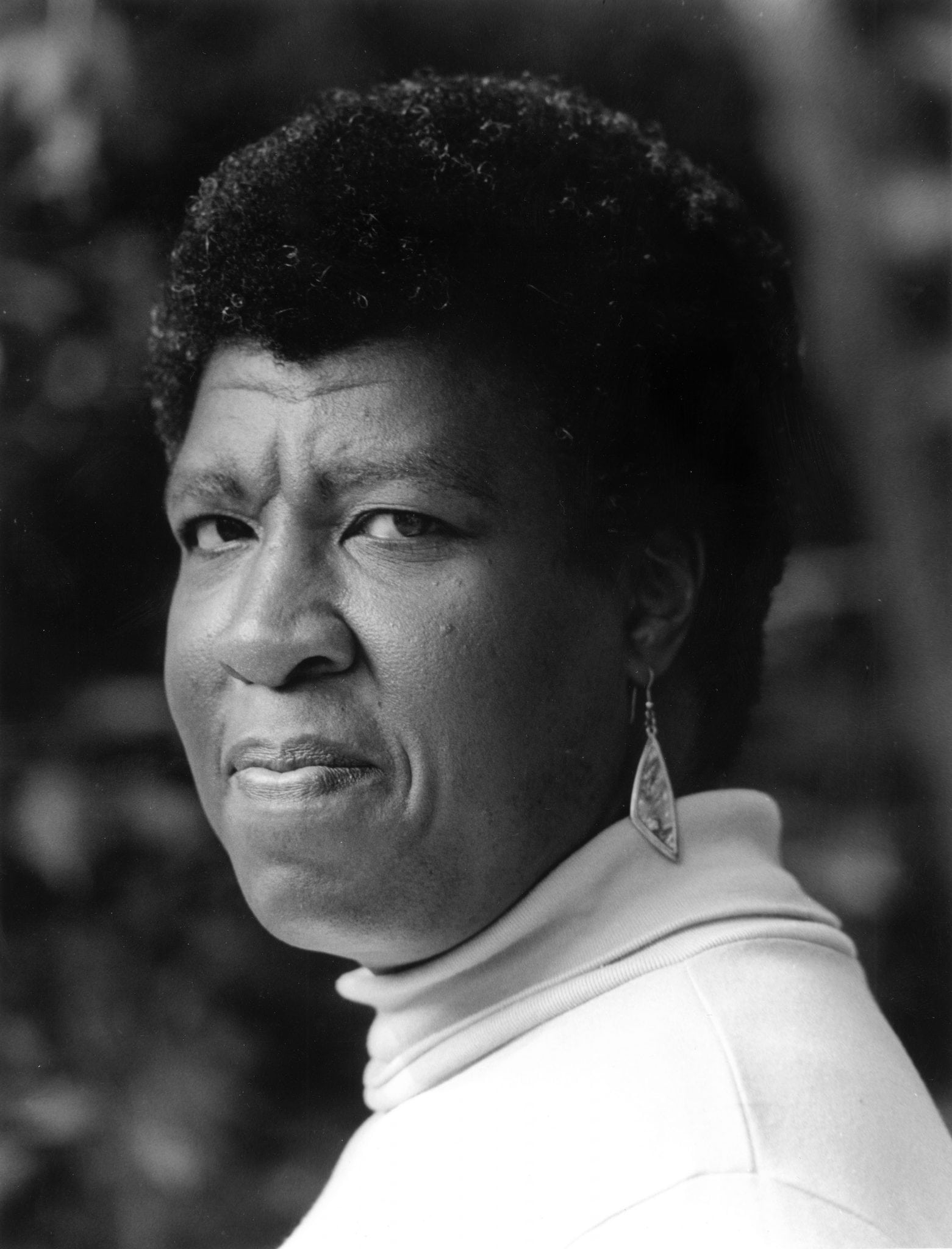 Octavia E. Butler: Telling My Stories Exhibit