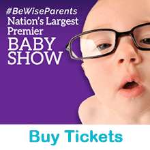 Baby Bellies & Beyond Baby Show