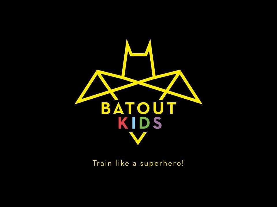 Batout Kids Superhero Workout