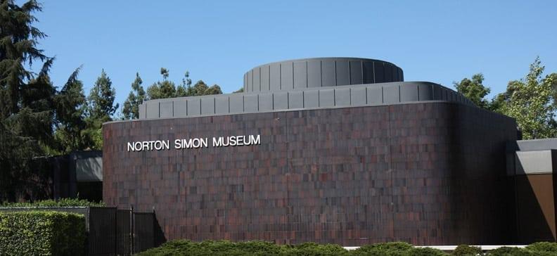 Norton Simon Family Day