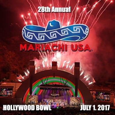 28th Annual Mariachi USA