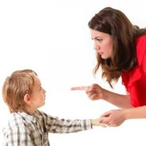 parent shaming