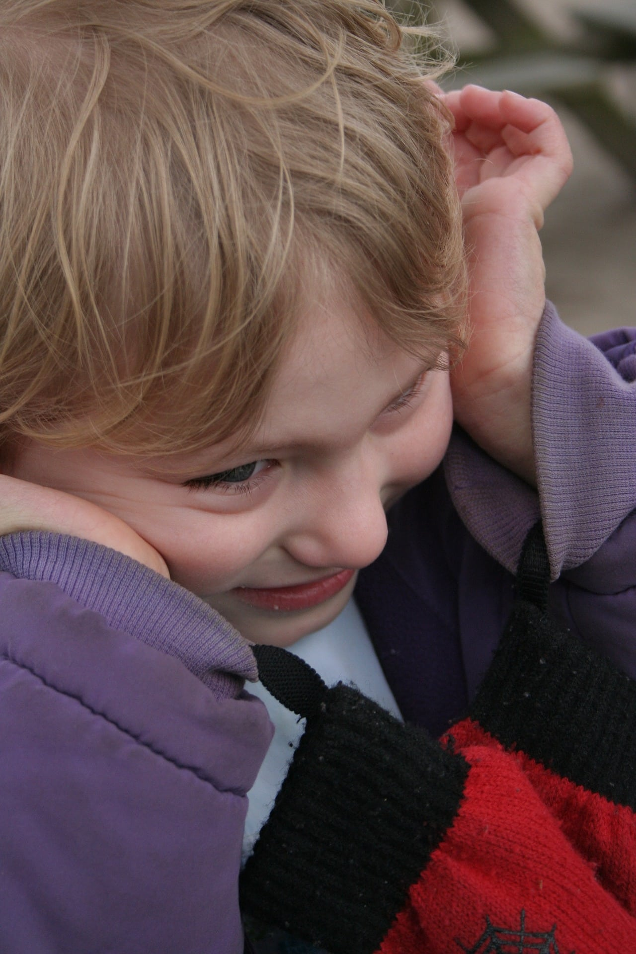 guidelines developed to determine autism in children