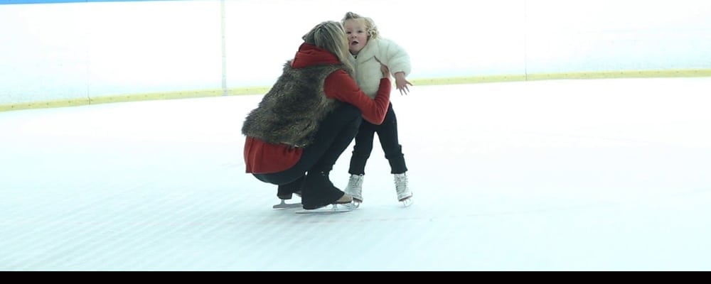 Parents Free Skate