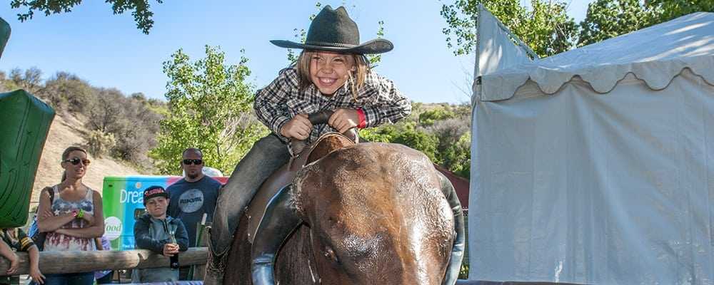 24th Annual Santa Clarita Cowboy Festival