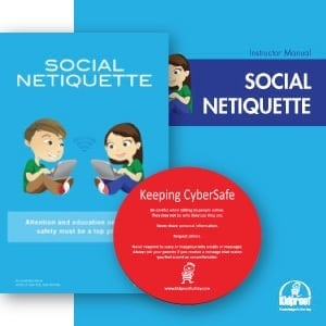 Social Netiquette/Internet Safety Workshop