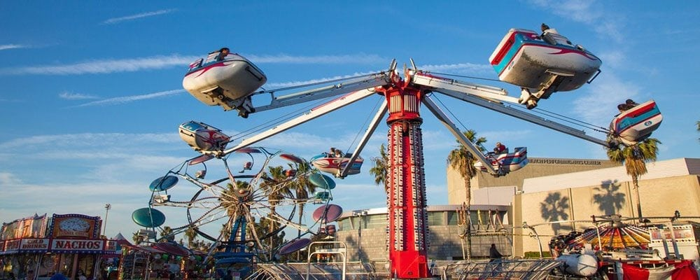 Redondo Beach Spring Carnival