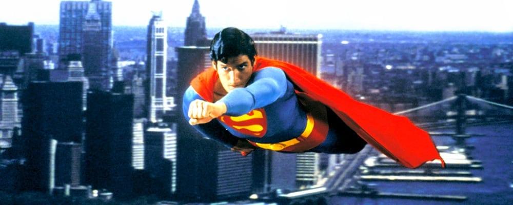 Superhero/Sci-Fi Double Feature