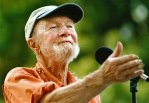 A Re-PETE Celebration: The Songs and Spirit of Pete Seeger