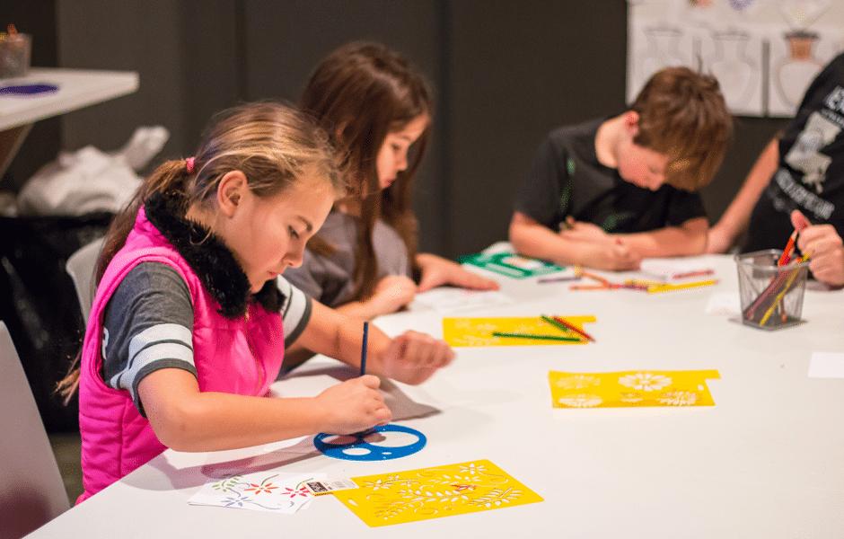PMCA's Children's Workshop