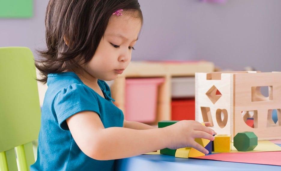 The Annual Encino Preschool Fair