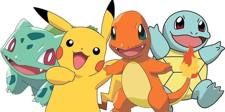 Pokémon Tween Club