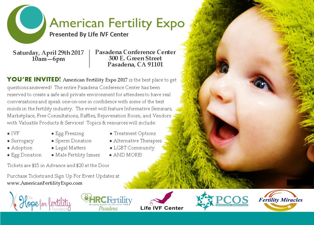 American Fertility Expo