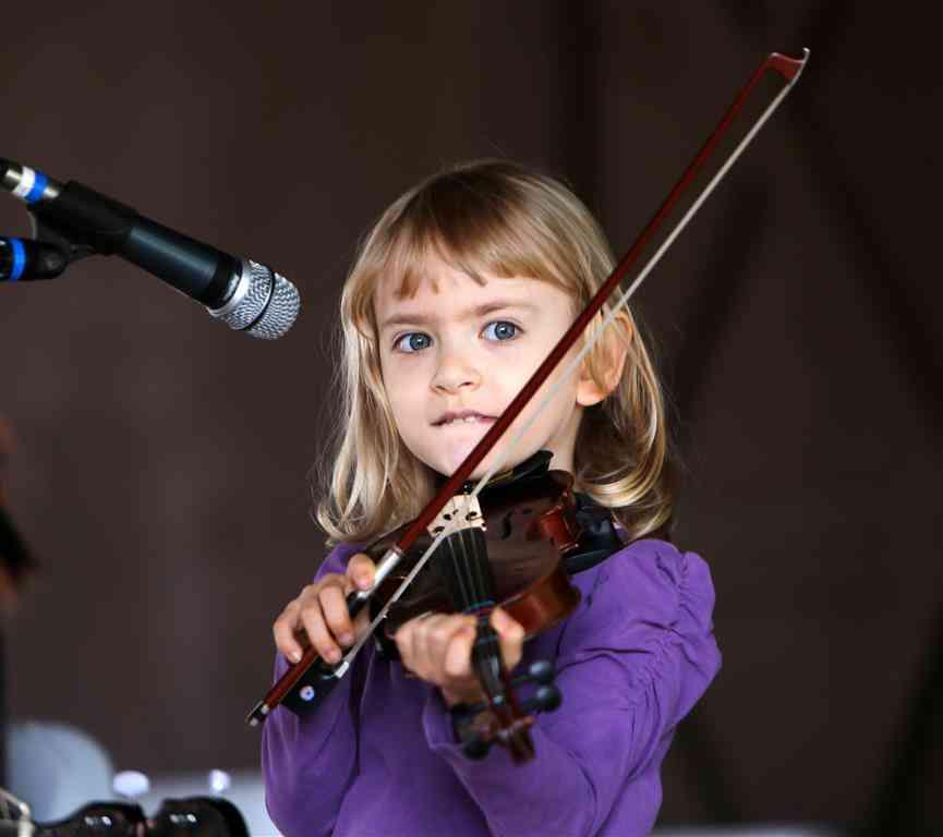 Topanga Banjo Fiddle Contest and Folk Festival