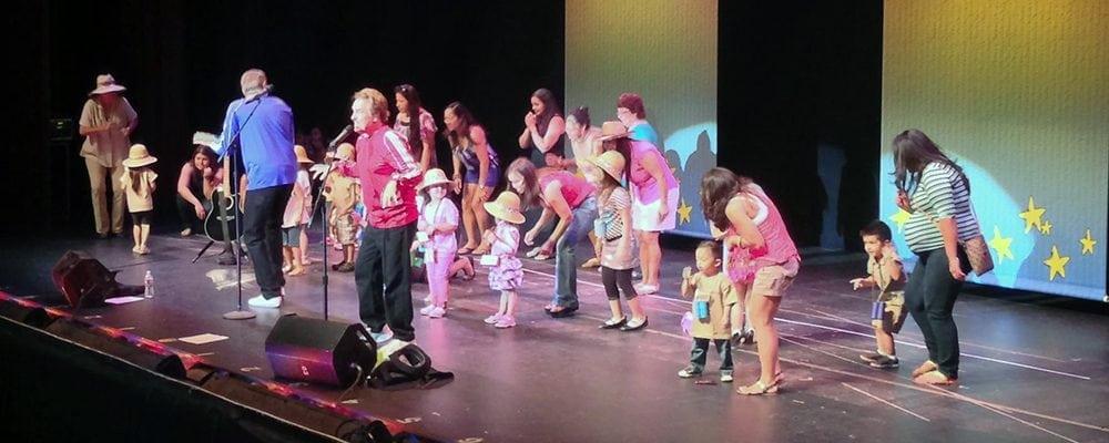 Greg and Steve: Bounce & Boogie Children's Concert