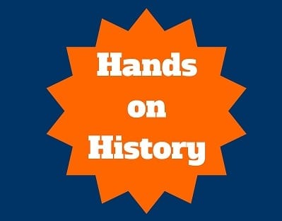 Santa Monica History Museum's Hands on History Workshop