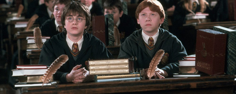 Harry Potter and the Chamber of Secrets - In Concert